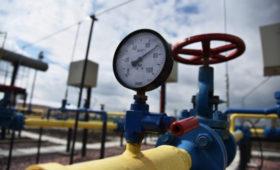 Украина заявила о завершении «переговорного марафона» с «Газпромом»