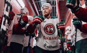 «АкБарс» потерпел поражение от«Торпедо» вКХЛ