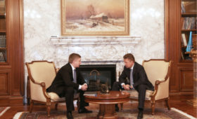 «Газпром» и «Нафтогаз» сорвали дедлайн по мировому соглашению