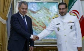 В Иране заявили о подготовке 13 вариантов ответа на убийство Сулеймани