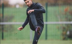 «Милан» может усилиться полузащитником «Ювентуса»