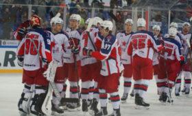 «Армейское» дерби выиграл ЦСКА, «Авангард» побуллитам победил вПодольске