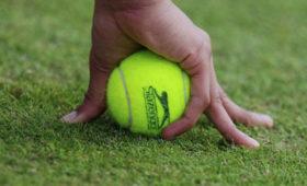 Первой изроссиянок втретий круг Australian Open вышла Александрова