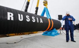 «Газпром» попросил ФРГ вывести Nord Stream из-под газовой директивы ЕС