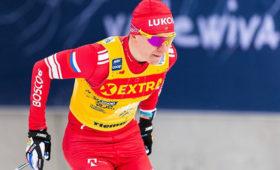 Лыжник Большунов впервые вкарьере выиграл общий зачет «ТурдеСки»