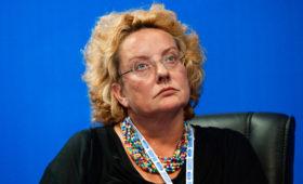 Экс-издатель Forbes стала кандидатом в совет директоров ЧТПЗ