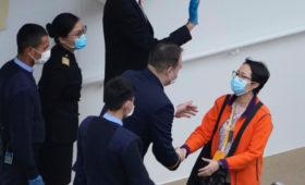 Китай суммарно потратил на борьбу с коронавирусом более $10 млрд