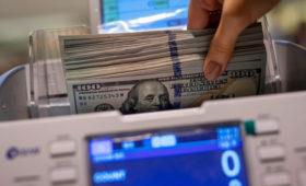 Сумма выплаченных России кредитов превысила объем выданных