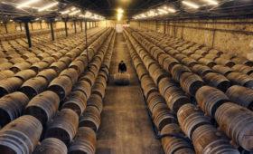 Moody's назвало коронавирус угрозой производителям алкоголя