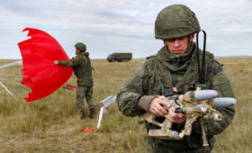 Контрразведка США отнесла Китай и Россию к главным угрозам