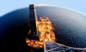«Сахалин-2» проведет самый масштабный в своей истории ремонт