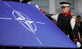 В НАТО официально появился новый участник