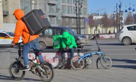 Белоусов назвал преступлением рост тарифов на доставку из ресторанов