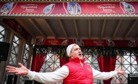 Власти Москвы отменят «Крымскую весну» на Тверской из-за коронавируса