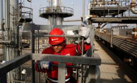 «Роснефть» сообщила о прекращении работы в Венесуэле