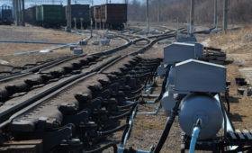 Минэкономразвития объявило о победе в споре с Украиной о вагонах