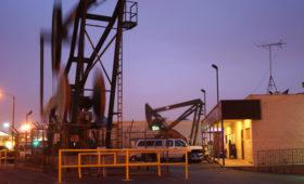 Стоимость нефти Brent выросла на 17%