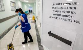 Правительство допустило усиление ограничений из-за вируса