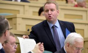 Глава аппарата комитета Клишаса и муж Гурцкой стал замминистра науки
