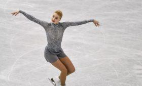 Фигуристка Сотскова: после Олимпиады уменя начались психологические атаки
