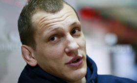 Российский боец MMAраскритиковал систему пропусков иназвал «источники заразы»