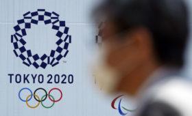 ВЯпонии допустили ещеодин перенос Олимпиады