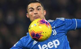 Роналду приблизился квозвращению в«Реал» из-закоронавируса