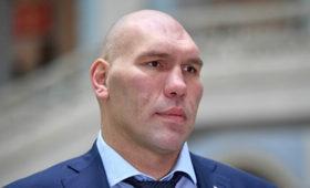 Валуев ответил футболисту Фролову, раскритиковавшему правительство