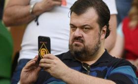 Уткин признался, чтостал думать хуже оНурмагомедове
