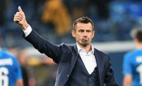«Зенит» иСемак договорились о2-летнем контракте («СЭ»)