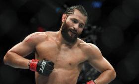 Боец UFCМасвидаль рассказал, зачтоуважает Нурмагомедова