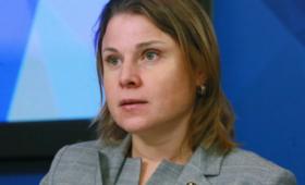 Богалий выдвинута кандидатом вчлены правления СБР