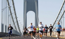 Нью-Йоркский марафон отменили из-закоронавируса