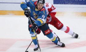 СКАобменял шесть хоккеистов в«Сочи» наАлтыбармакяна