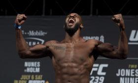 Лучший боец UFCбросил вызов Майку Тайсону