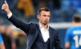 «Зенит» объявил опродлении контракта сСемаком