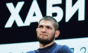 Нурмагомедов сообщил новые данные осостоянии отца