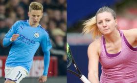 Зинченко прокомментировал слухи оромане сукраинской теннисисткой
