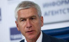 Матыцин поддержал введение жесткого потолка зарплат вКХЛ