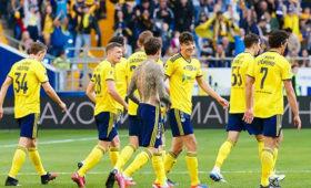 «Ростов» сыграет с«Сочи» молодежным составом 2001-2004 годов рождения