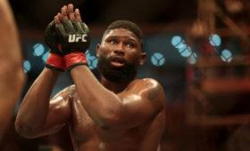Соперник Волкова раскритиковал «помочившийся» набойцов UFC
