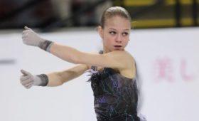 Плющенко заявил, чтоТрусова хотела перейти кнему ещёдвагода назад
