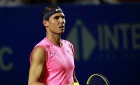 Рафаэль Надаль может пропустить USOpen илиRoland Garros