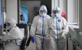 Ухоккеиста «Торонто» обнаружен коронавирус