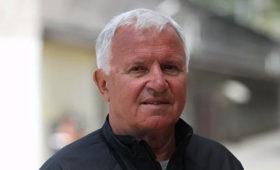 Слуцкий оплатил лечение заслуженному тренеру России полёгкой атлетике Загорулько