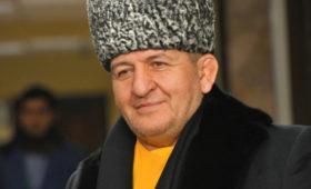 Состояние отца Нурмагомедова улучшилось