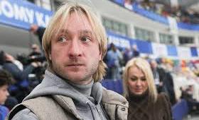 «Готов выйти наринг»: Плющенко обратился кНавальному