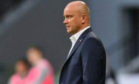 Хохлов назвал причины кризиса ЦСКА втекущем сезоне