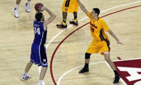 Украинский игрок НБААлексей Лень заразился коронавирусом