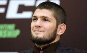 Загадка Хабиба: чемзаймётся чемпион UFCвближайшее время